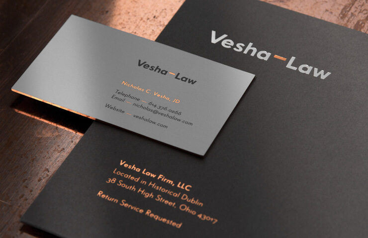Vesha-Law