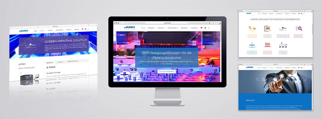 juki website